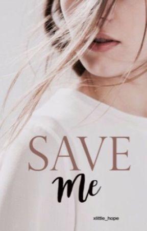 Save Me by herzgefluester