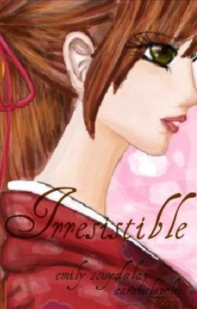 Irresistible by caramelapplee