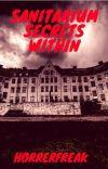 Sanitarium: Secrets Within cover