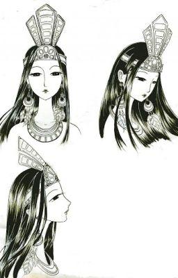 Mị Châu - Trọng Thủy