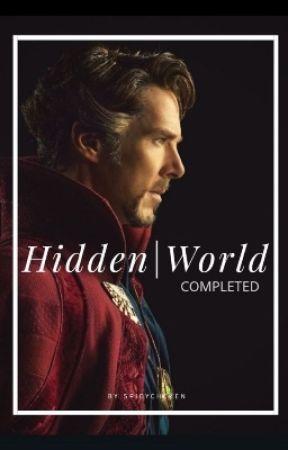 Hidden | World by SpicyChcken