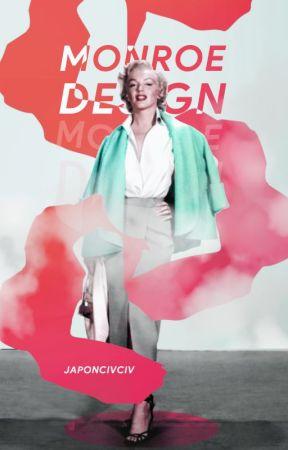 Monroe Design   AÇIK by japoncivciv