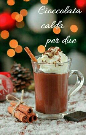 Cioccolata calda per due // Patrick Cutrone by wolfdogs18