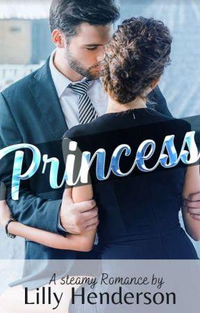 Princess¹   Rewritten by LillyMHenderson