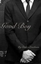 Good Boy [Mpreg] by CalicoPeachmin