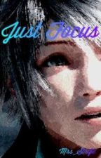 Just Focus (FFXIII) by Mrs_Strife