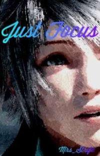 Just Focus (FFXIII) cover