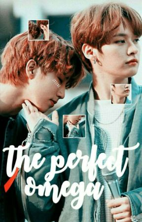 The Perfect Omega [Minsung] by _H4nnie