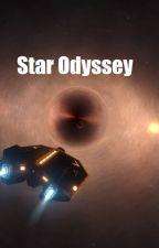 Star Odyssey by Valoche1999