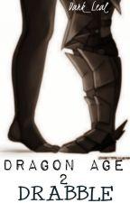 Dragon Age 2 - Drabble by Dark_Leal
