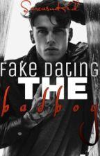 Fake Dating The Bad Boy by SarcasmKid