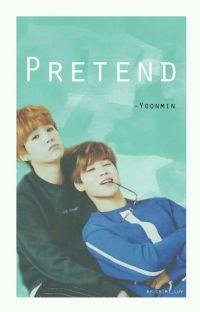 Pretend-Yoonmin (minific) cover