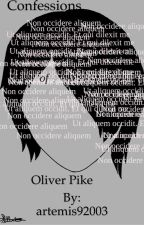 Confessions of Oliver Pike by artemis92003