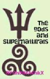 The gods and Supernaturals (Percy Jackson and Teen Wolf Crossover) cover