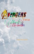 seven minutes in heaven ⚡︎ avengers  by A55WIPE
