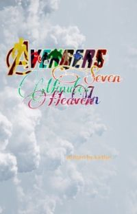 seven minutes in heaven ⚡︎ avengers  cover
