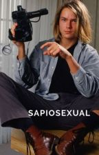 SAPIOSEXUAL by mochazayns