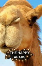 The Happy Arabs by sarahnovaa