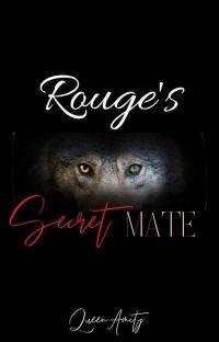 Rogue's Secret Mate cover