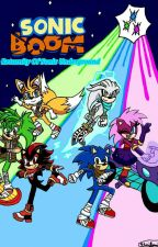 Sonic Boom:The Returnity Of The Sonic Underground by CartoonistDreamer