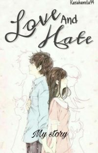 Love And Hate cover