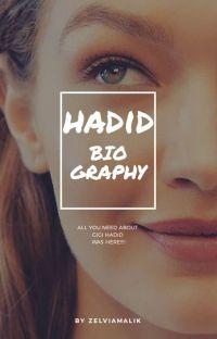 Biografi Gigi Hadid cover