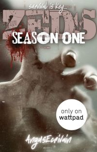 ZEDS: Season One cover