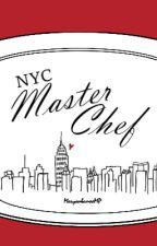 NYC Master Chef by maryambanooMP