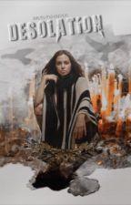 Desolation // Bellamy Blake (DISCONTINUED) by shutup5sosison