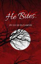 He bites [ Gregory sackville - Bagg FF ] by Recklessserinade