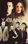İKİ YABANCI |TAMAMLANDI| cover