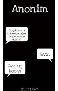 ANONİM cover