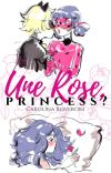 Une rose,  Princess? cover