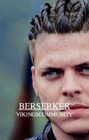 BERSERKER | PLOT SHOP by VIKINGSCOMMUNITY