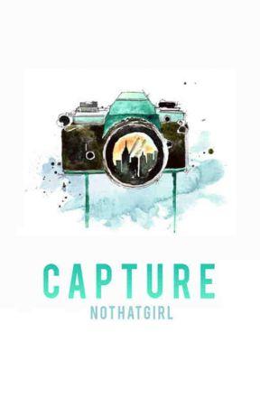Capture by nothatgirl