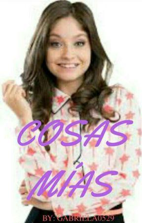 Cosas Mías by Gabriela0529