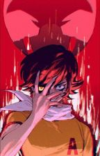 Devilman love story (Akira x Reader) by darkfairyofalfea-0