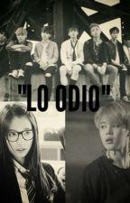 """""""LO ODIO"""" Jimin y (TN____) by Soy_Multifandom"""