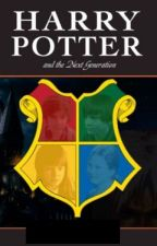 Harry Potter : the next generation by cats1243