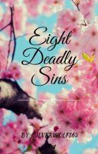 Eight Deadly Sins by SilverWolf163