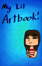 Minecraft Story Mode Artbook by positive_biscuit