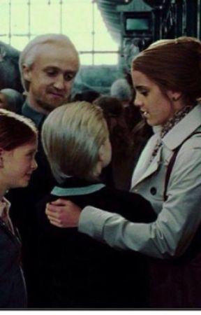 Malfoy family imagines💚 (Dramoine ) by Mrs_Malfoy2310