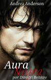 Aura Negra - por Dimitri Belikov cover