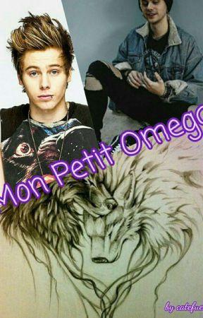 Mon Petit Omega by catefuentex