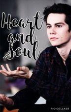 Heart & Soul || Glee Club by boonannaxdd