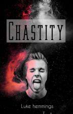 Chastity // Luke Hemmings.  di orbesweetcherrypie