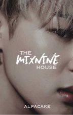 THE MIXNINE HOUSEㅣtop 9 boys by alpacake