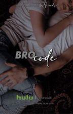 bro code - wyatt oleff [✓] by marqueszita