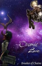 Cosmic Love (Mikannie) by Breaker_of_Chains