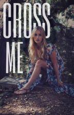 Cross Me ⌁ D. O'Brien [2] by bluxthorns